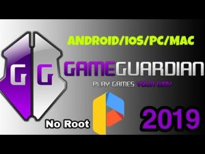 Game Guardian Not Root